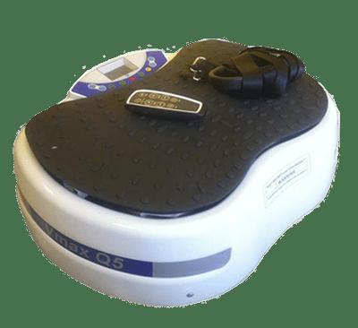 Vmax Fitness Q5 Portable Dual Vibration Machine