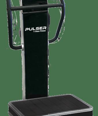 PULSER - Rotary Dials, Genesis Vibrapro, VT500 Vibratrim