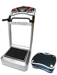 Bundle Vibration Machine Vmax Fitness Elite 300 Q2